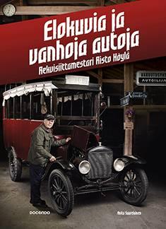 Elokuvia ja vanhoja autoja