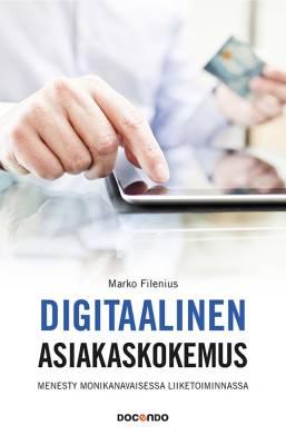 Digitaalinen asiakaskokemus